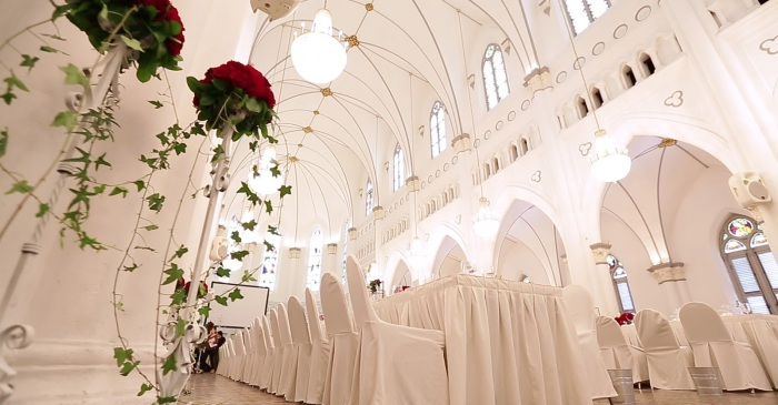 Chijmes-Wedding-Venue