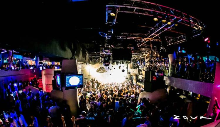 Zouk-best-place-to-party-in-singapore-night-club
