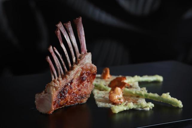 Valentine's-day-restaurant-venuerific-blog-Gunthers-restaurant-dishes