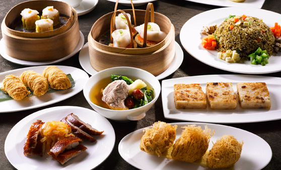 Restaurants-for-chinese-new-year-venuerific-blog-Summer-Palace-dining-dimsum