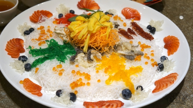 Restaurants-for-chinese-new-year-venuerific-blog-Tao-seafood-dining-lohei