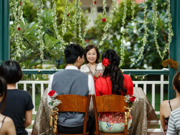 Ceremony-Solemnization-Venue
