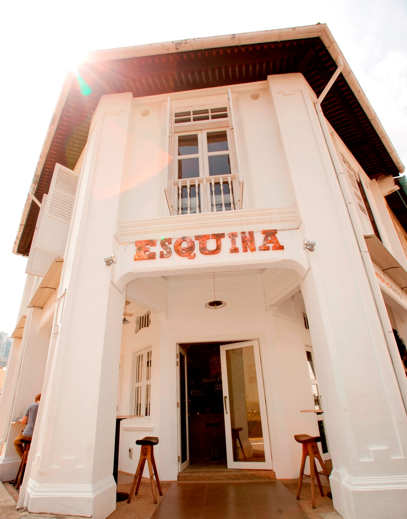 unlisted-collection-venuerific-blog-esquina-entrance
