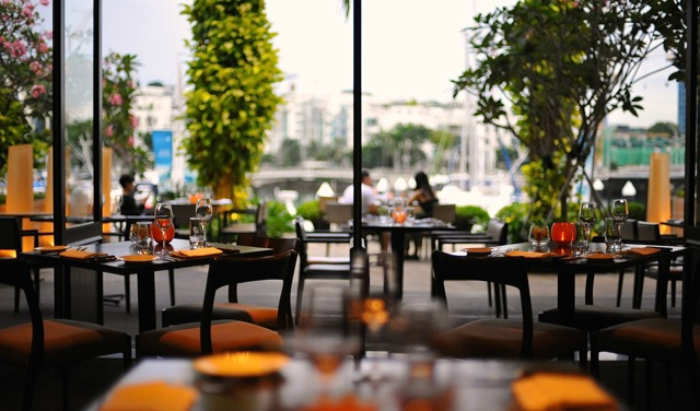 best-lunch-deals-singapore-venuerific-blog-prive-grill-dining-area