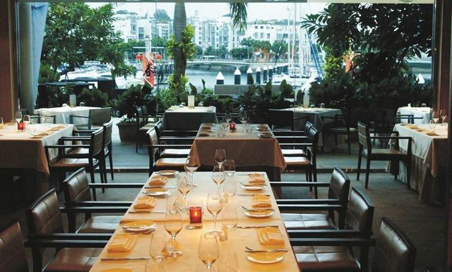 Prive-Grill-Restaurant-Romantic