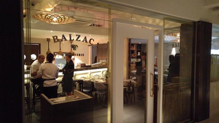 Balzac-Venuerific
