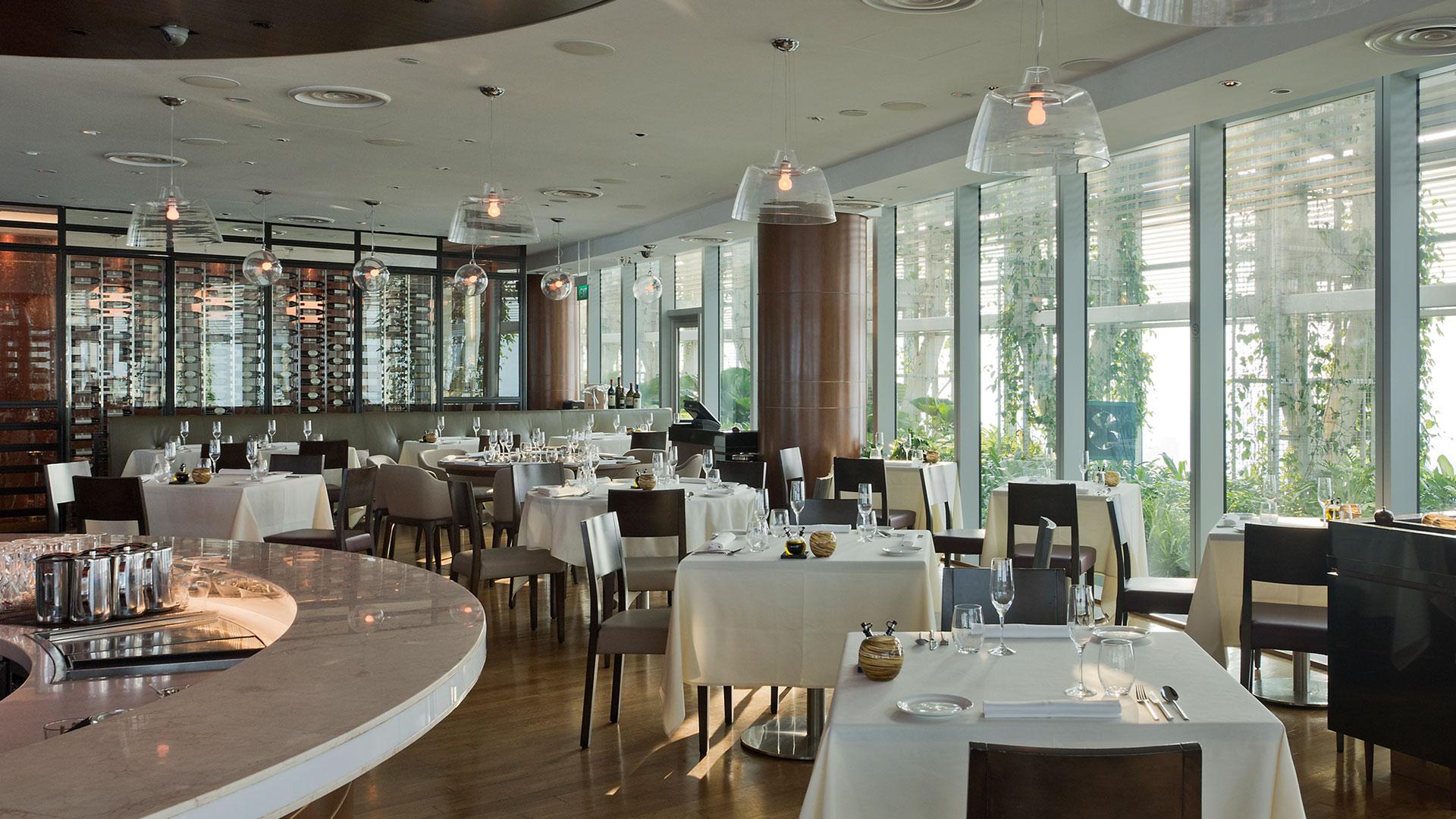 glamourous-f1-party-venuerific-blog-zaferrano-restaurant