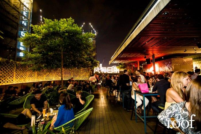 Singaporean-Fusion-Food-venuerific-blog-loof-instagram-worthy-bar