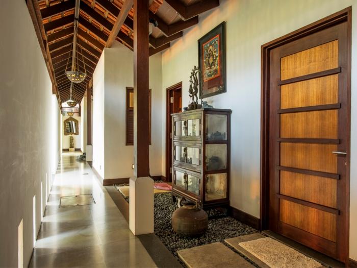 Unique-themed-parties-venuerific-blog-villa-paradiso-hallway