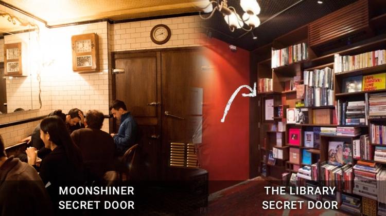 secretdoor