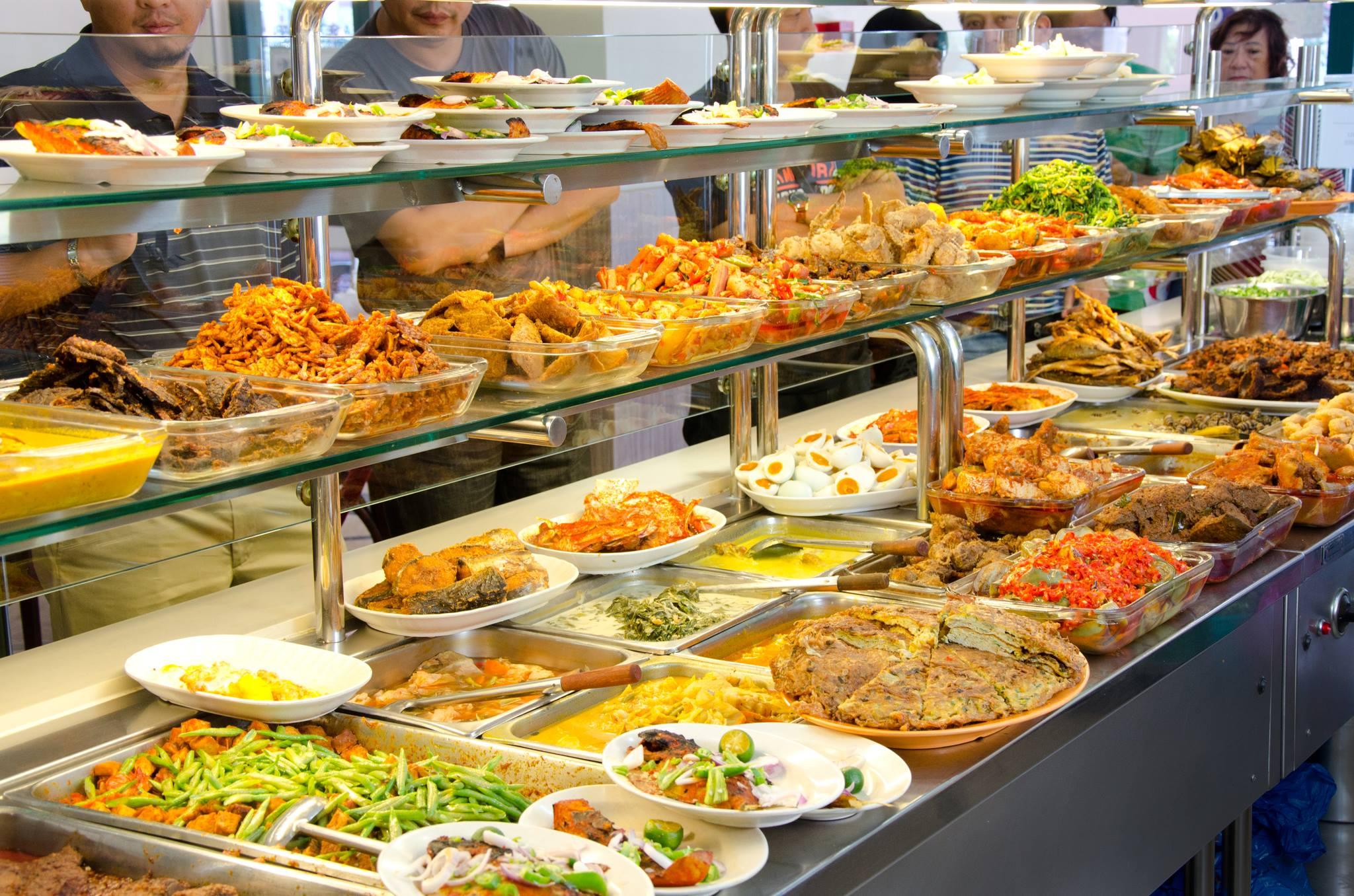 Makan-places-ramadan-venuerific-blog-hajah-maimunah-delicious-food