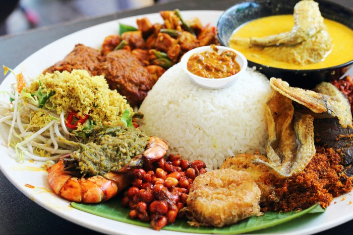Makan-places-ramadan-venuerific-blog-pu3-restaurant-plate-of-food