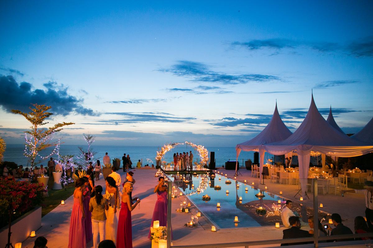 Wedding-Bali