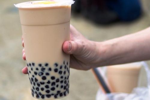 Popular-street-food-venuerific-blog-bubble-tea