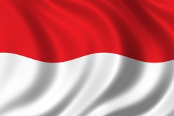 Popular-street-food-venuerific-blog-indonesia-flag