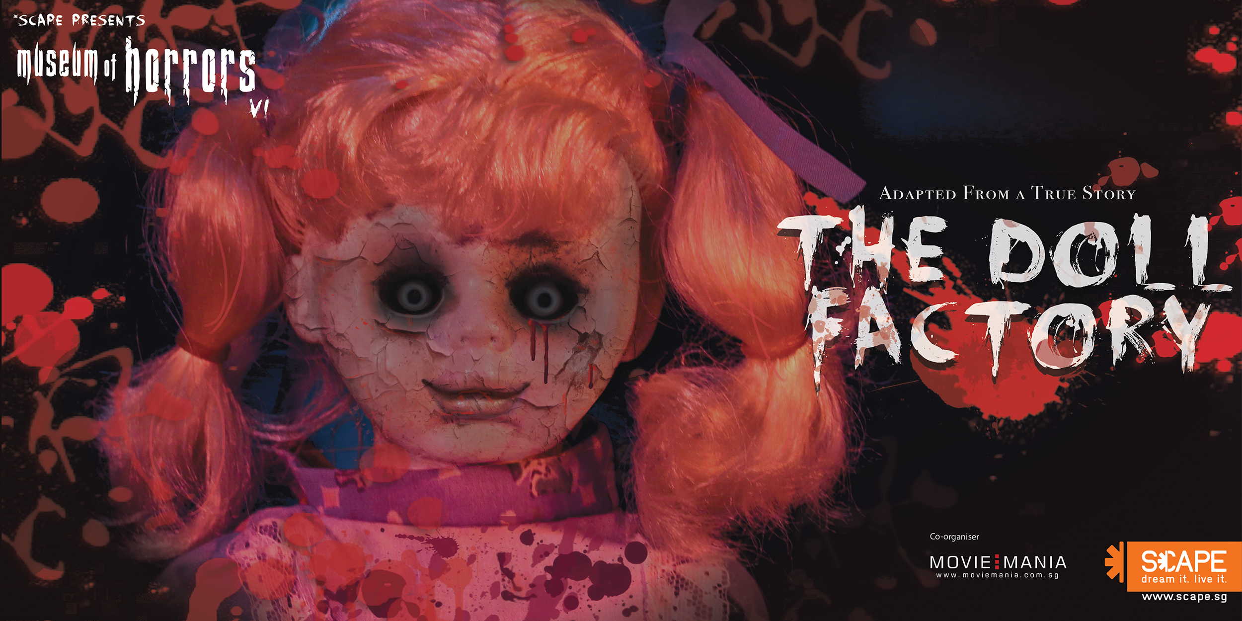 Halloween-events-venuerific-blog-scape-museum-of-horror-doll-factory