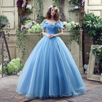 new-arrival-off-the-shoulder-blue-font-b-prom-b-font-dress-ball-font-b-gown